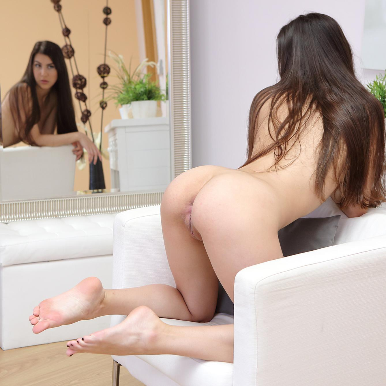 Ania Krey Porn Videos ravishing hottie anya krey enjoys solo action